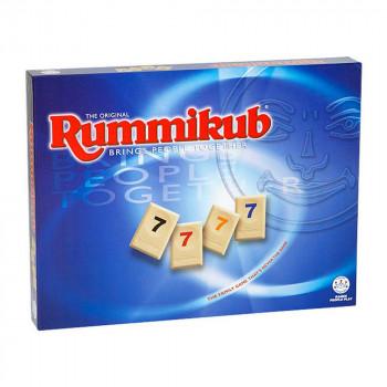 RUMMIKUB EXPERIENCE DRUSTVENA IGRA