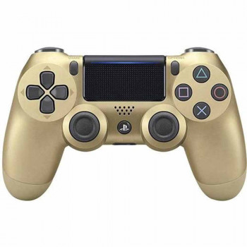 PLAYSTATIO NOPREMA PS4 DUALSHOCK ZLATNI DZOJSTIK