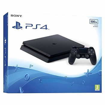 PLAYSTATION KONZOLA PS4 500GB F CHASSIS CRNA