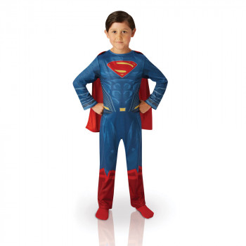 SUPERMAN KOSTIM 5-6 GOD