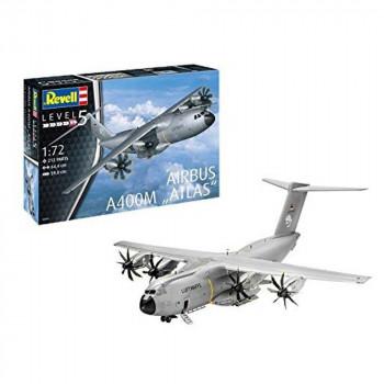 REVELL MAKETA AIRBUS A400M