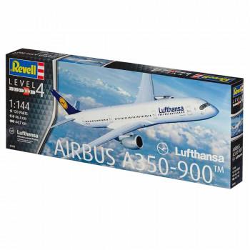 REVELL MAKETA AIRBUS A350-900 LUFTHANSA