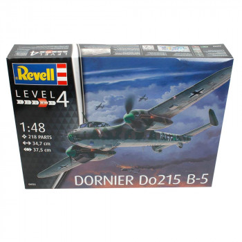 REVEL MAKETA  DORNIER DO215 B-5 NIGHTFIGHTER