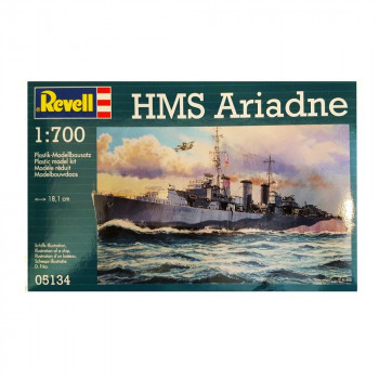 REVEL MAKETA  HMS ARIADNE