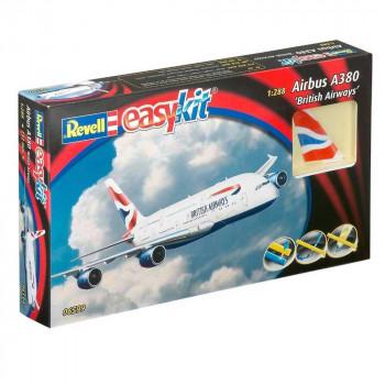 REVELL MAKETA AIRBUS A380 BRITISH AIRWAYS