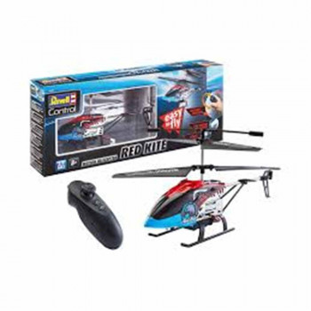 REVELL MOTION HELICOPTER