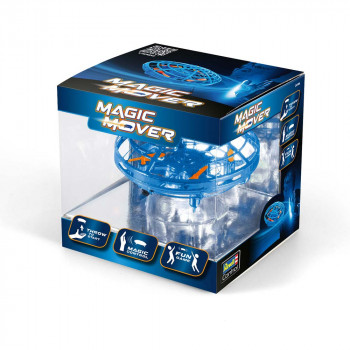REVELL QUADCOPTER MAGIC MOVER