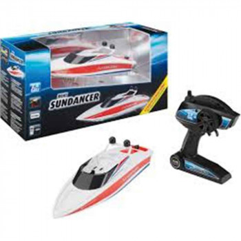 REVELL  RC BOAT