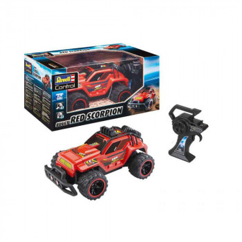 REVELL  RC CAR