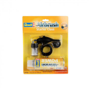 REVELL BEGINNER AIRBRUSH SET
