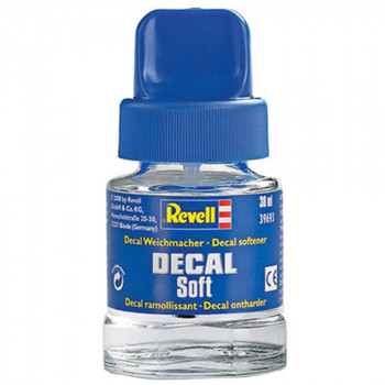 REVELL TECNI DECAL SOFT 30ML
