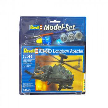 REVELL MAKETA    Model Set AH-64D Longbow Apa