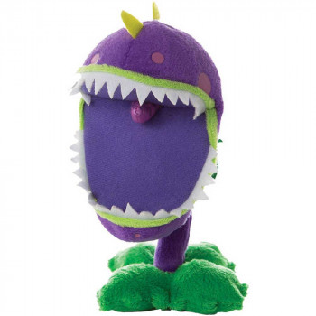 PLANTS VS. ZOMBIES PLIS 18CM ASORTIMAN