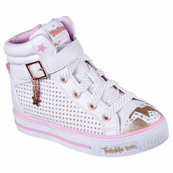 SKECHERS PATIKE SHUFFLES  POP DAZZLE