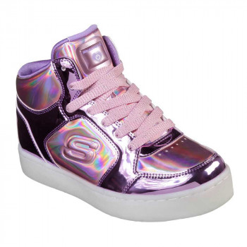 SKECHERS DUBOKE PATIKE ENERGY LIGHTS SHINY BRIGHTS