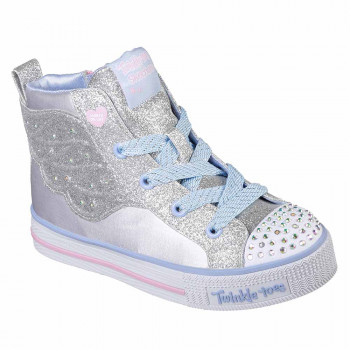 SKECHERS PATIKE TWINKLE LITE WONDER WINGZ