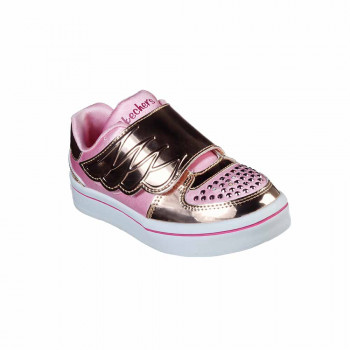 SKECHERS PATIKE TWI LITES FASHION FLYERS