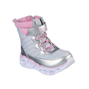 SKECHERS CIZME HEART LIGHTS HEART CHASER
