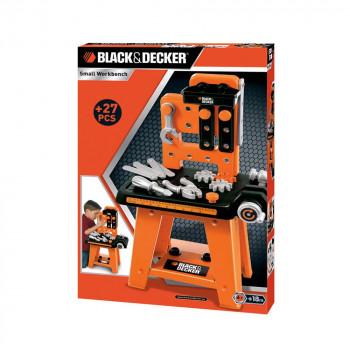 ECOIFFIER BLACK N DECKER RADIONICA