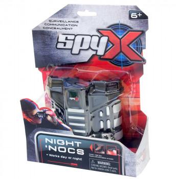 SPY X DVOGLED