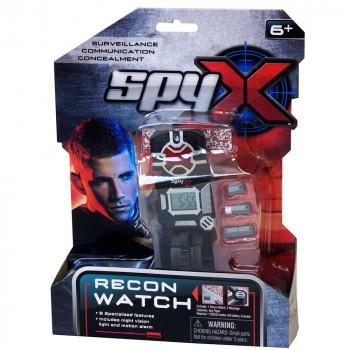SPY X SPY SAT