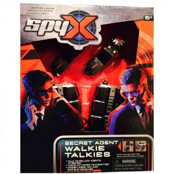 SPY X SUPER AGENT VOKI TOKI