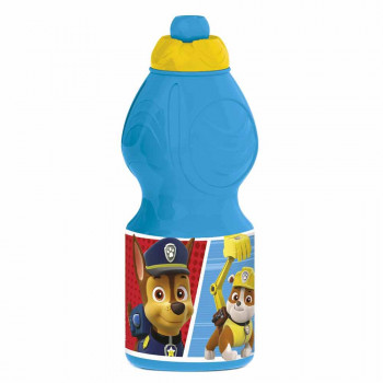 STOR SPORT PAW PATROL COLORS400ML BOCA