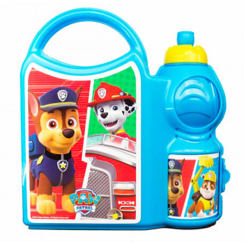 STOR PAW PATROL COLORS SET ZA UZINU