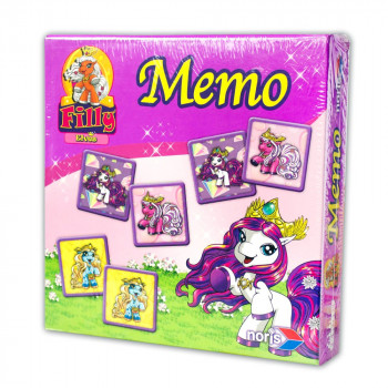 FILLY ELVES MEMORY IGRA