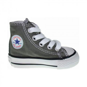 CONVERSE DUBOKE PATIKE CHUCK TAYLOR ALL STAR CHARCOAL