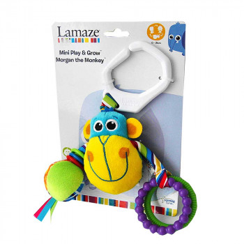 LAMAZE MINI PLAY&GROW ASST