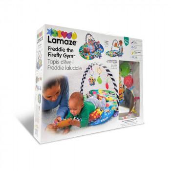 LAMAZE LEPTIR ACTIVITY GYM