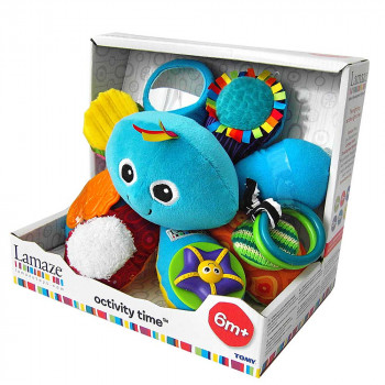 LAMAZE IGRACKA OCTIVITY TIME