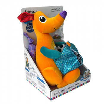 LAMAZE JUMPING JOEYS