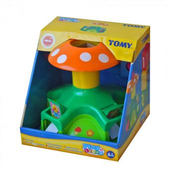 TOMY POST N POP