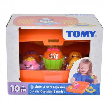 TOMY SET POREDJAJ KOLACICE