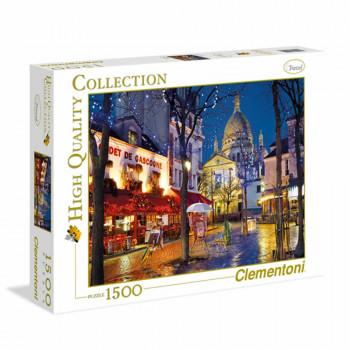 CLEMENTONI PUZZLE 1500 PARIS
