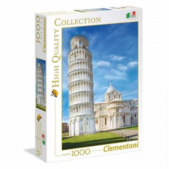 CLEMENTONI PUZZLE 1000 IC - PISA