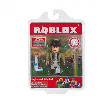 ROBLOX SKYBOUND ADMIRAL