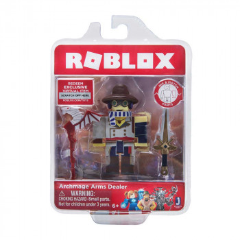 ROBLOX ARCHMAGE ARMS DEALER