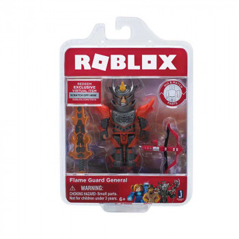 ROBLOX FLAME GUARD GENERAL