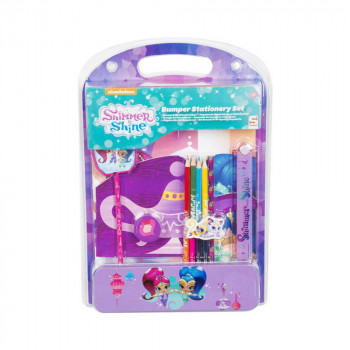 SAMBRO SHIMMER AND SHINE SET ZA CRTANJE I BOJENJE