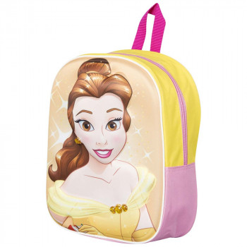 DISNEY PRINCES BELLE JUNIOR RANAC