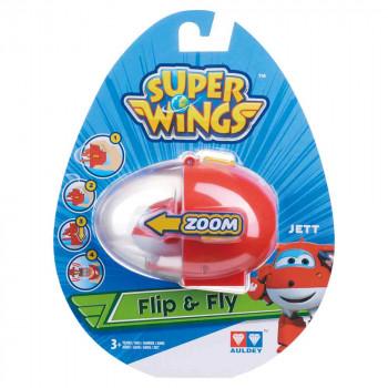 SUPER KRILA FLIP&FLY JETT
