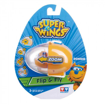 SUPER KRILA FLIP&FLY DONNIE