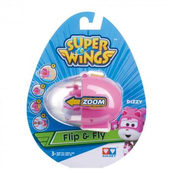 SUPER KRILA FLIP&FLY DIZZY