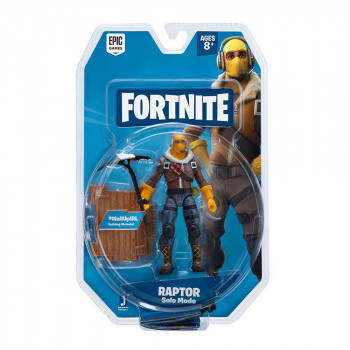 FORTNITE RAPTOR AKCIONA FIGURA