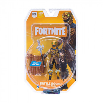 FORTNITE FIGURA BATTLE HOUND