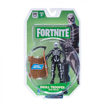 FORTNITE FIGURA SKULL TROOPER