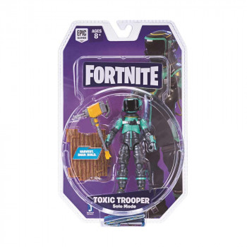 FORTNITE FIGURA TOXIC TROOPER